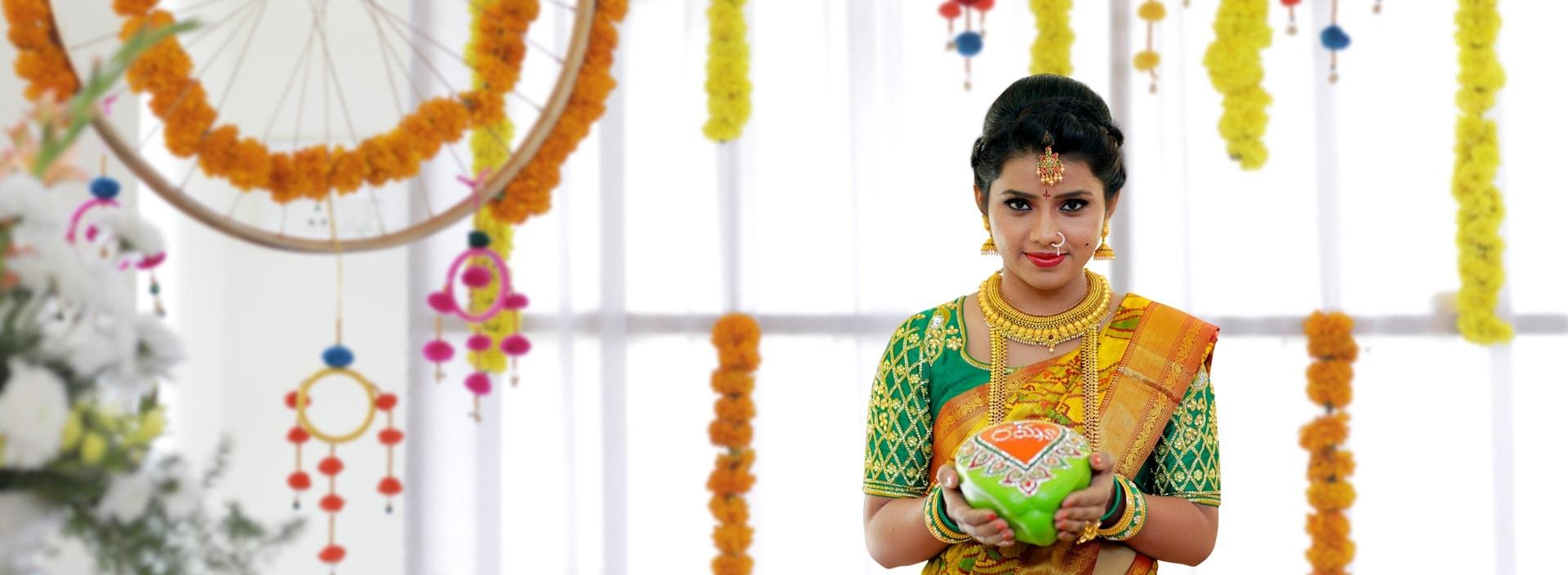 Best Makeup Artists in Hyderabad|Bridal Make-up | Wedding Makeup